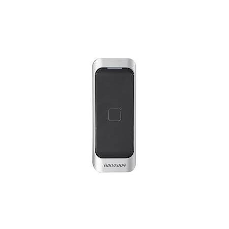 Hikvision IP65 Card Keypad Reader, Mifare card, Keypad, RS485